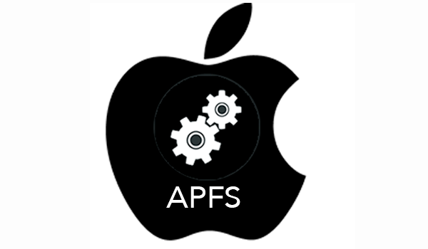 Apple File System Png - iOS 10.3 File System (APFS), Why use APFS and the Benefits?