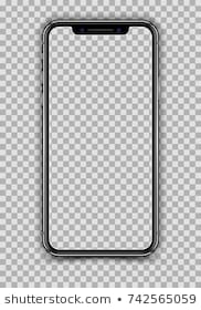 Iphone X Front App Stock Vectors Images 729923 Png Images Pngio