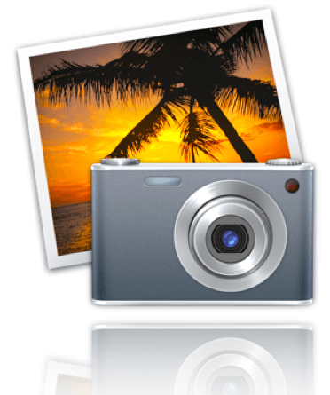 Iphoto Png - iPhoto '11 Update Brings New Card Themes, Fixes Bugs | Cult of Mac