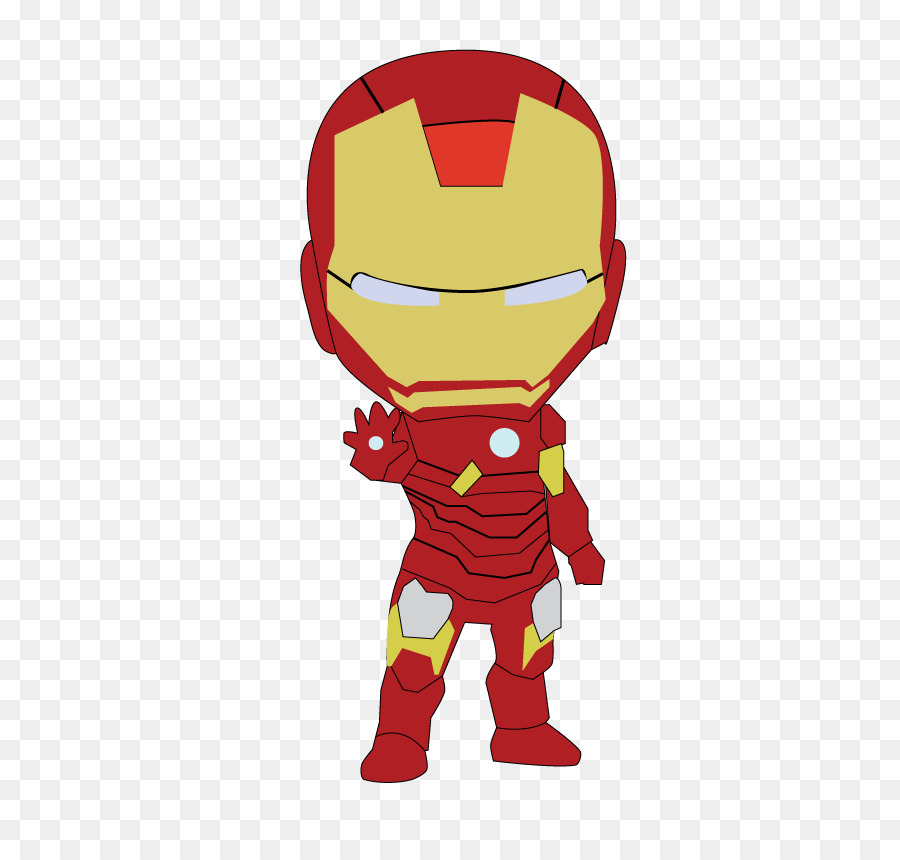 Iron Man Cartoon Png Download 595 842 901332 Png Images Pngio