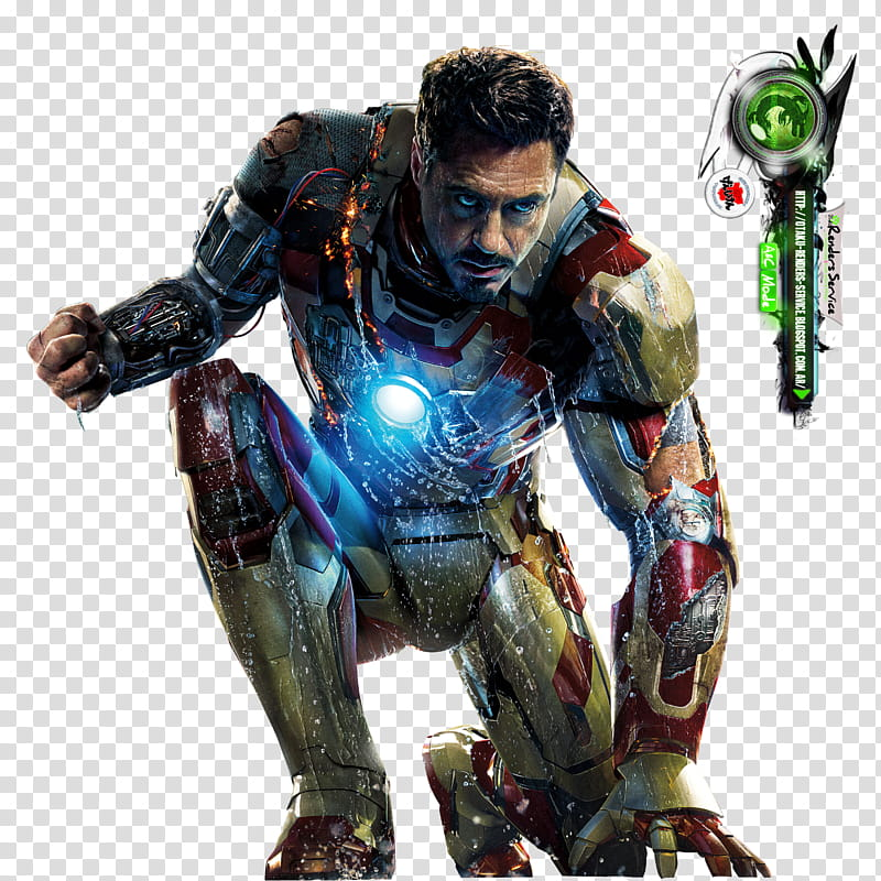Hd Marvel Png - Iron Man Tony Stark Poster Movie HD Render, Marvel Iron Man ...
