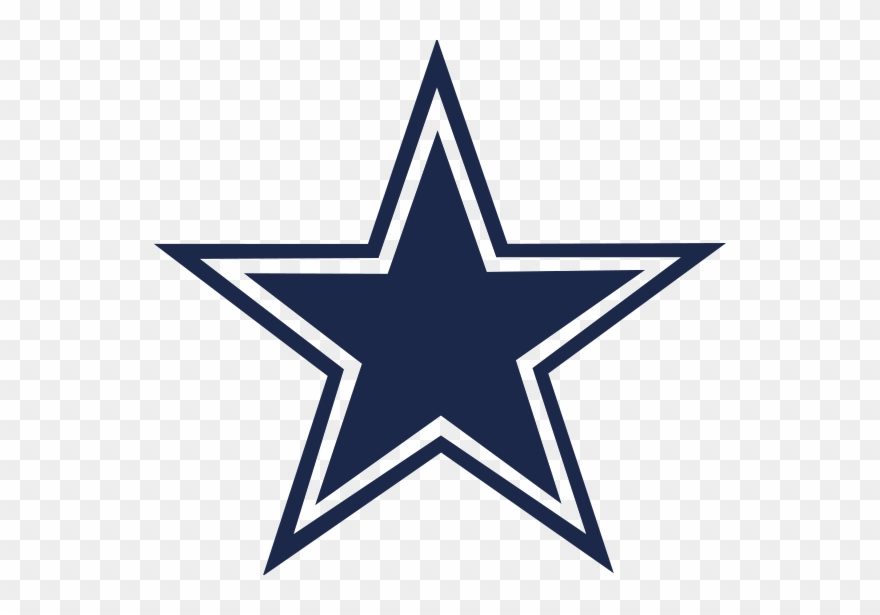 Dallas Cowboys Star Png - It Is Indeed Our Pleasure To Bring A Part Of The Cowboys - Dallas ...