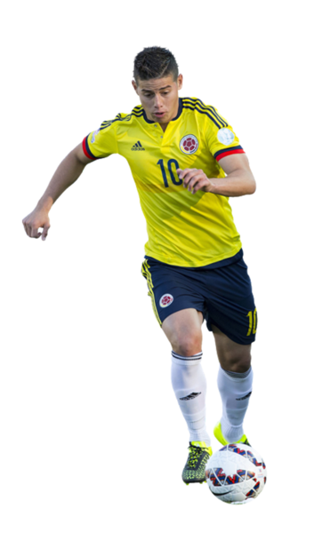 James Rodriguez Png Free James Rodriguez Png Transparent Images 44723 Pngio