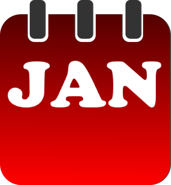 January Png - January png 2 » PNG Image