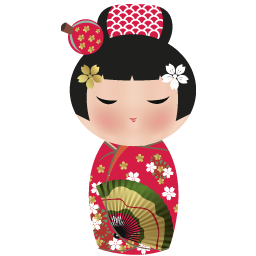 Japanese Dolls Png Free Japanese Dolls Png Transparent Images Pngio