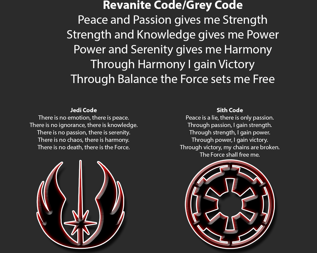 Jedi Code Png Free Jedi Code Png Transparent Images 59016 Pngio