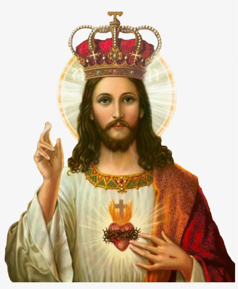 Jesucristo Png - Jesucristo Rey Imagen Png Clipart Library Download - New Diy ...