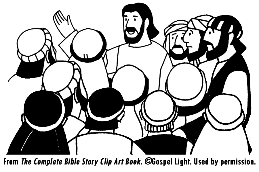 Free Twelve Disciples Coloring Page, Download Free Clip Art, Free ... | 600x900
