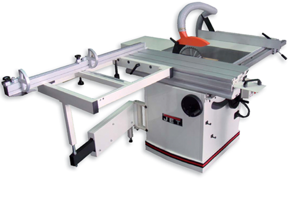 Png Saw And Table - Jet JTS700L Circular Sliding Table Saw – Hardware Centre