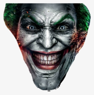 Joker Face Png Images Png Cliparts Fre 500222 Png