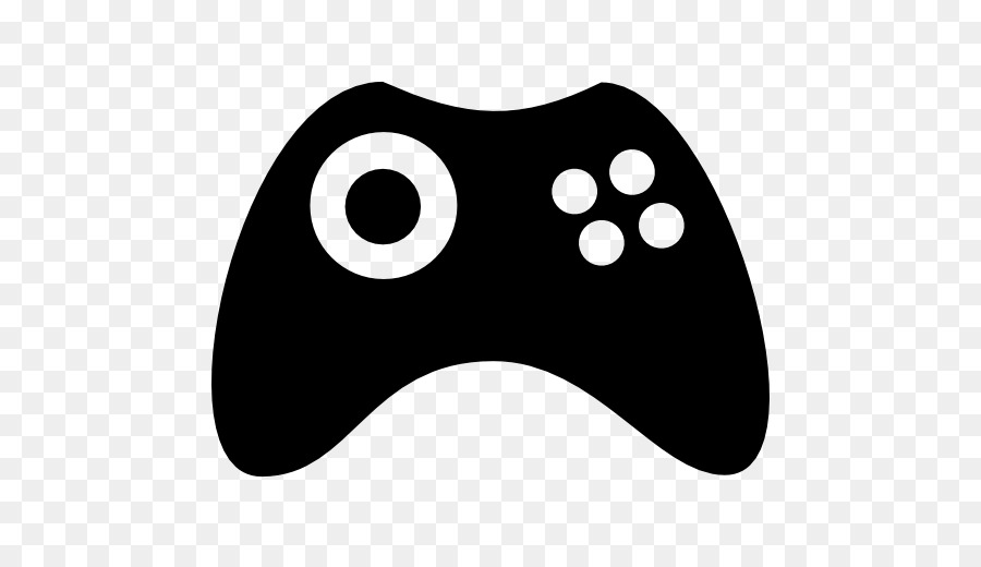 Video Game Controllers Png - Joystick PlayStation 4 Game Controllers Video game - game ...