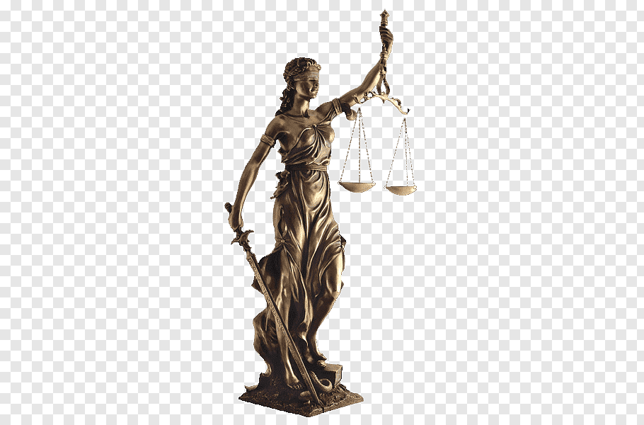 Design Toscano Png - Justice Statue, Lady Justice, Themis, Sculpture, Bronze Sculpture ...