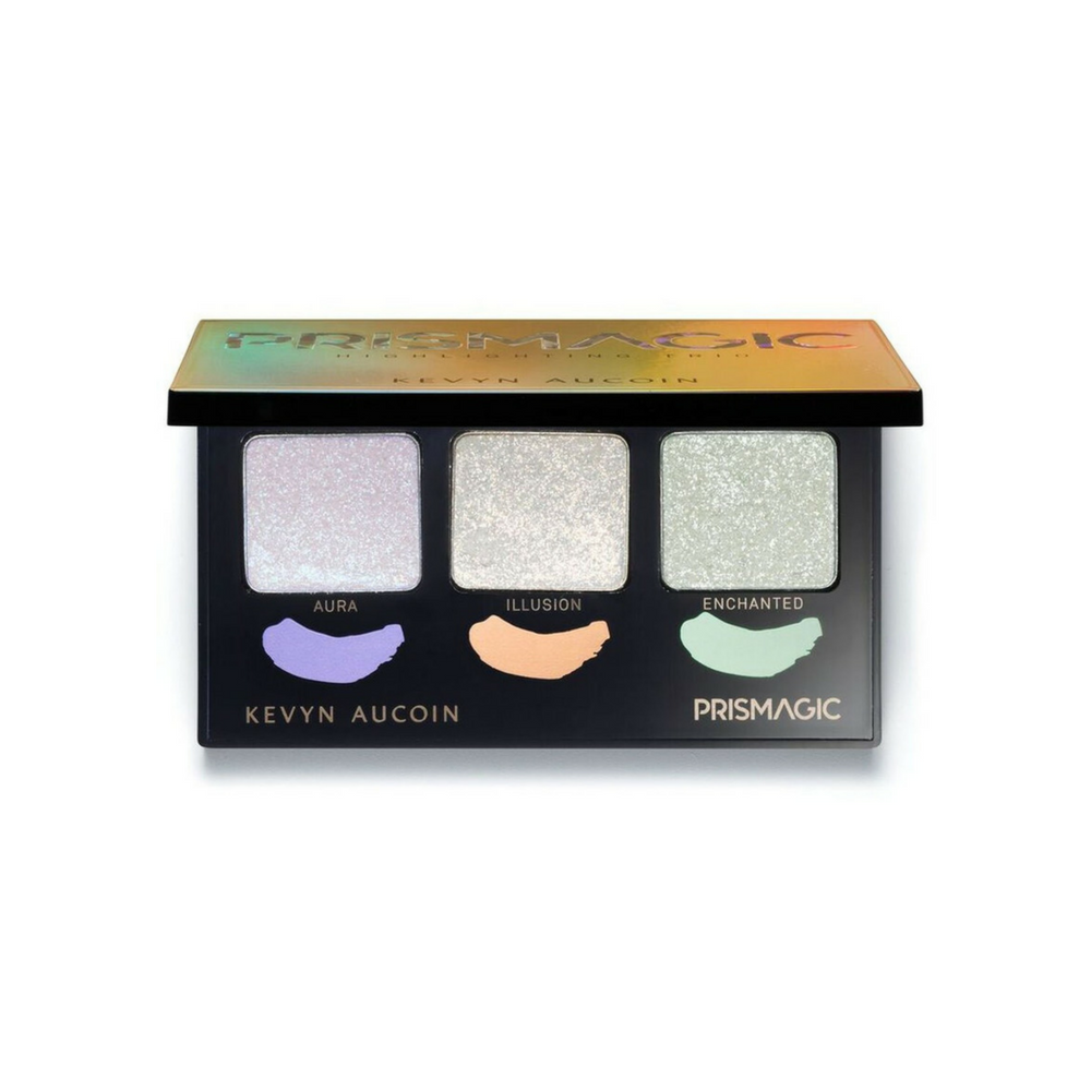 Kevyn Aucoin Png - Kevyn Aucoin Prismagic Highlighting Trio | Frends Beauty Supply