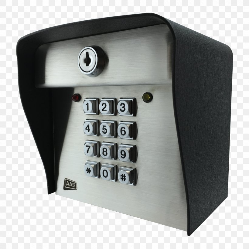 Wiegand Interface Png - Keypad Access Control Computer Keyboard System Wiegand Interface ...