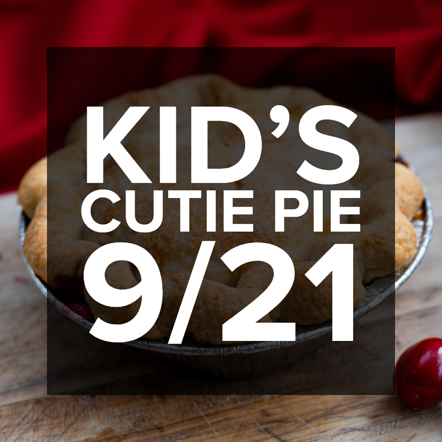 Fruits 21 Png - Kid's Cutie Pie Class 9/21 | CRUST - a baking company