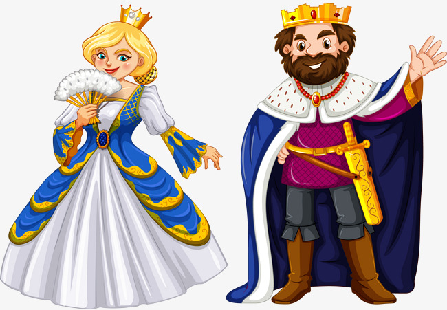 King - King Clipart - Png Download (#1770177) - PinClipart
