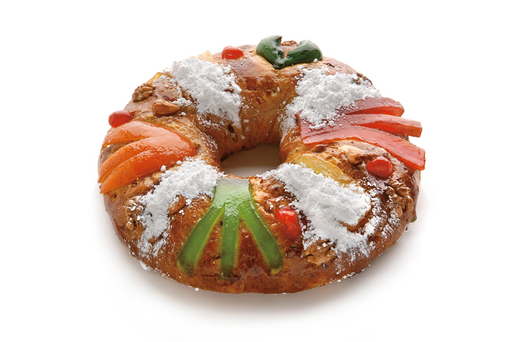 Bolo Rei Png - King Cake (Bolo Rei) or other Christmas sweets | DontPayFull