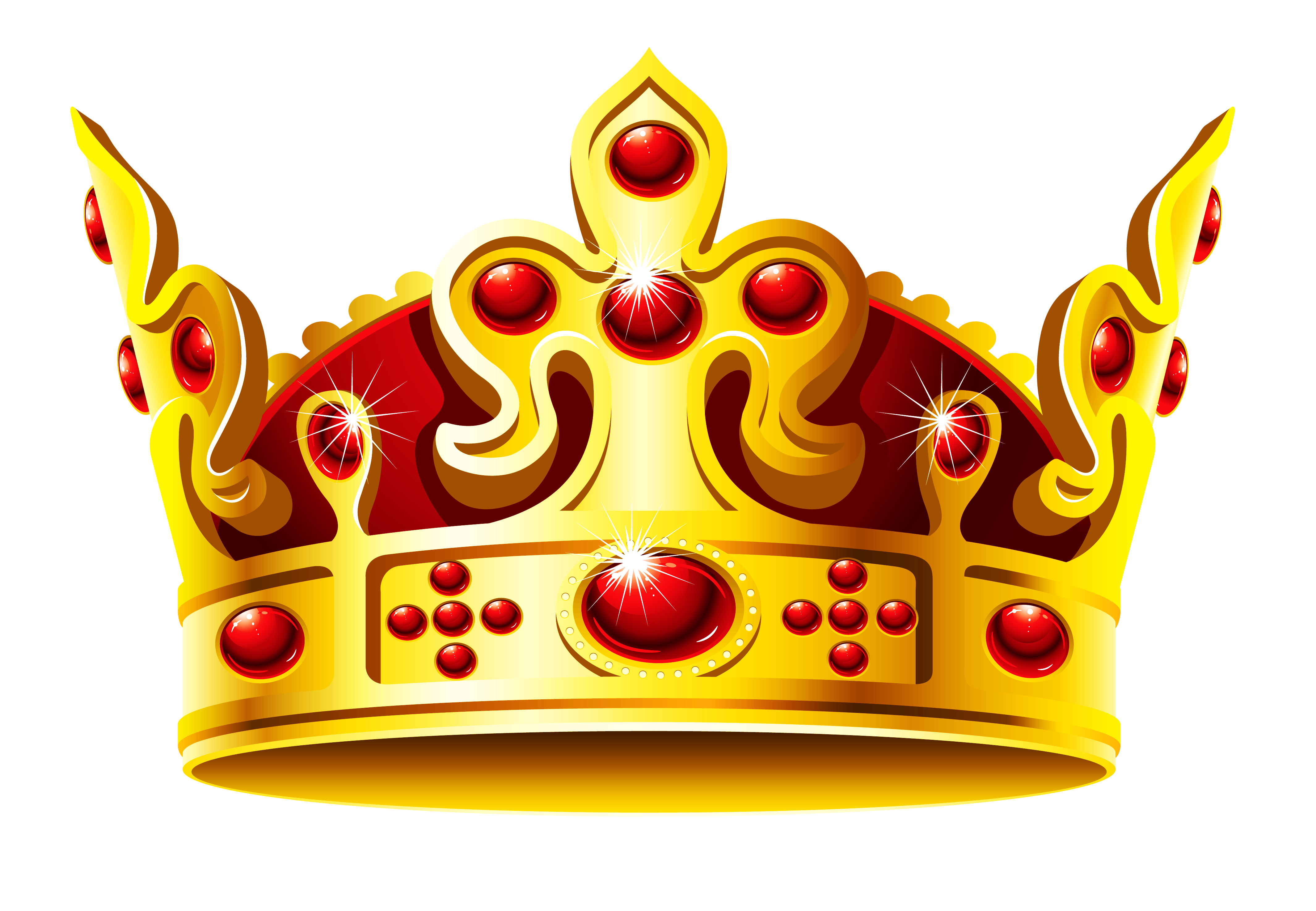 Gold King Crown Png - King Crown PNG HD Transparent King Crown HD.PNG Images.   PlusPNG