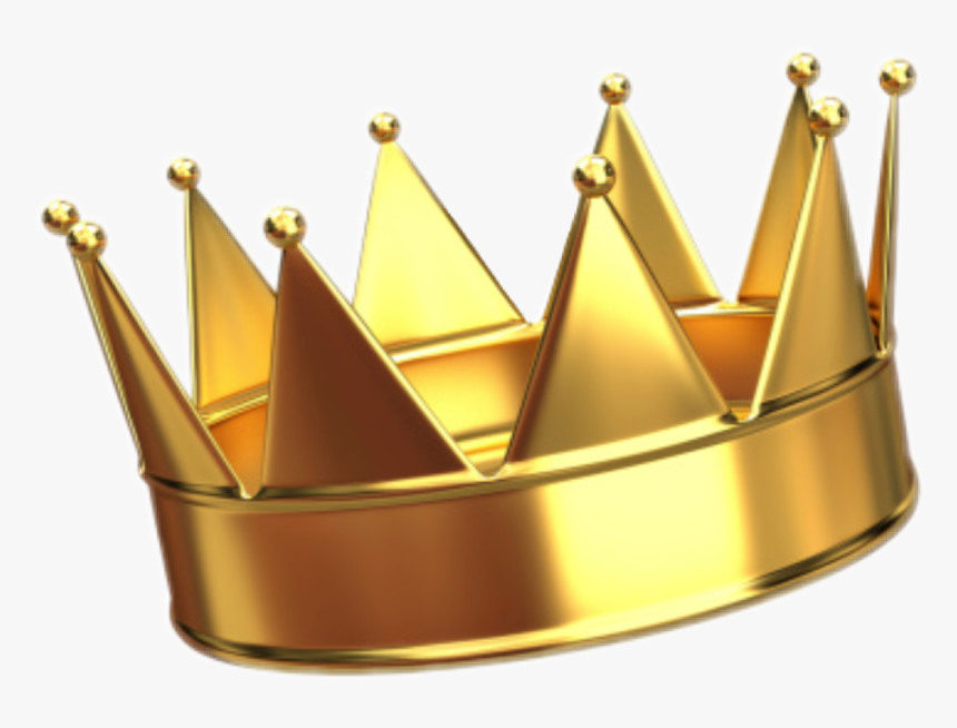 Gold King Crown Png - King Crown Png - Transparent Background King Crown Png, Png ...