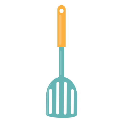 Spatula Icon Png - Kitchen spatula icon - Transparent PNG & SVG vector file