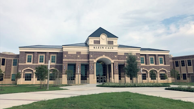 Klein Cain High School Png - Klein (Texas) district ready to open first new high school in 16 ...