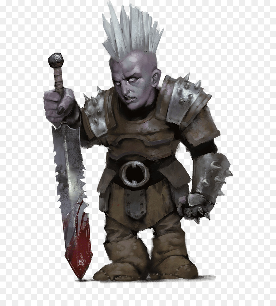 Duergar Png - Knight Cartoon png download - 623*1000 - Free Transparent Dungeons ...