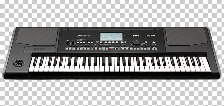 Music Keyboard Png - KORG Pa300 KORG PA-600 Musical Instruments Keyboard PNG, Clipart ...