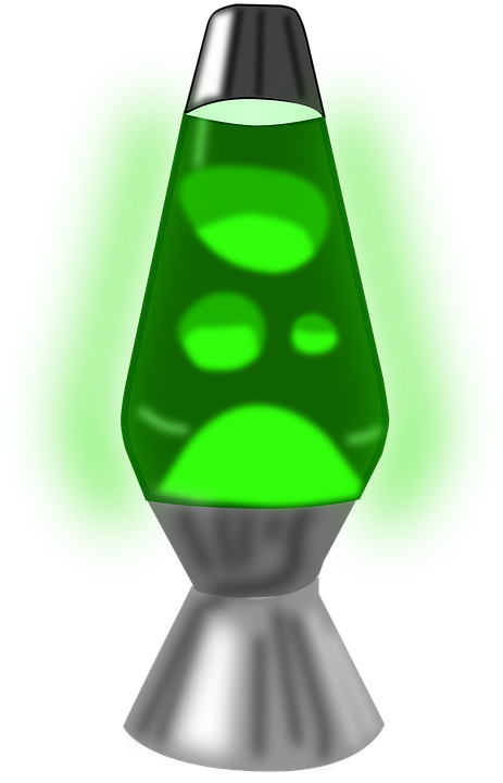 Png Lava Lamp - Lava Lamp 1960S - Free vector graphic on Pixabay