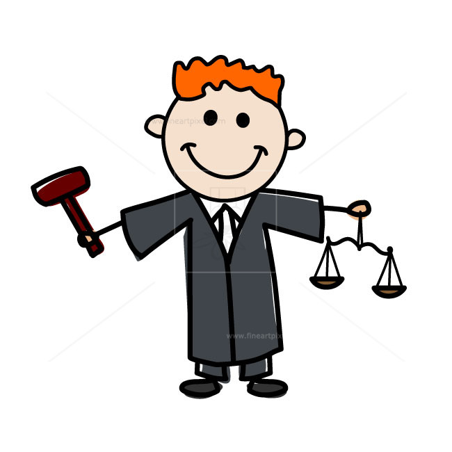 Lawyer Kid Free Vectors Illustrations 385234 Png Images Pngio