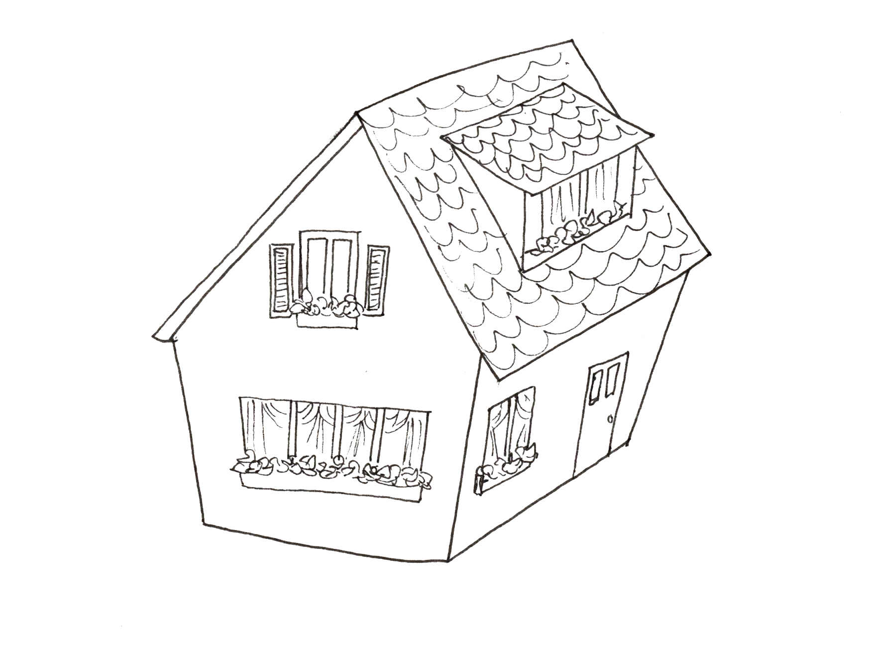 Lead Drawing Png - Lead Drawing House Transparent & PNG Clipart Free Download - YWD