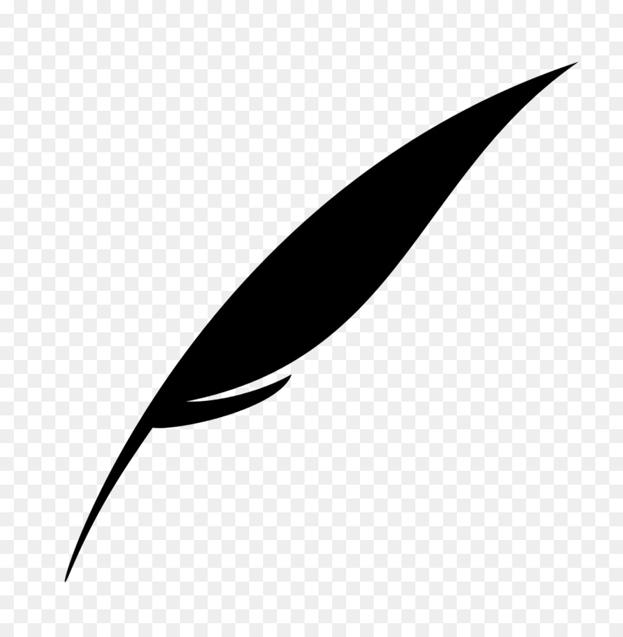 Quill Corp Png - Leaf Line png download - 1010*1024 - Free Transparent Quill Corp ...