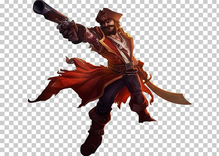 League Of Legends Gangplank Png - League Of Legends Gangplank Media Spear Wiki PNG, Clipart, Action ...
