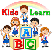 Kids Learning English Png - Learn English Kids Languages icon