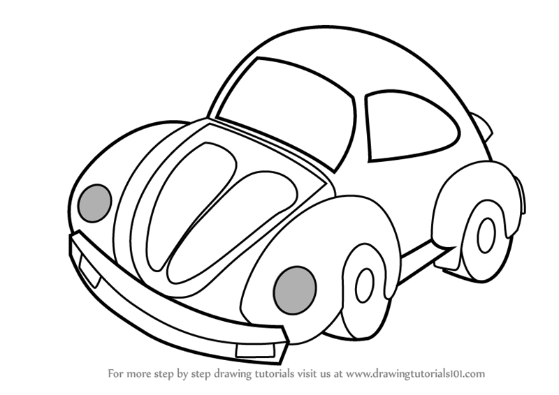 Kids Car Drawing Png Free Kids Car Drawing Png Transparent Images 25015 Pngio