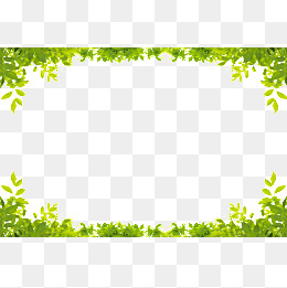 Png Leaf Border - Leaves Border PNG Images   Vectors and PSD Files   Free Download ...