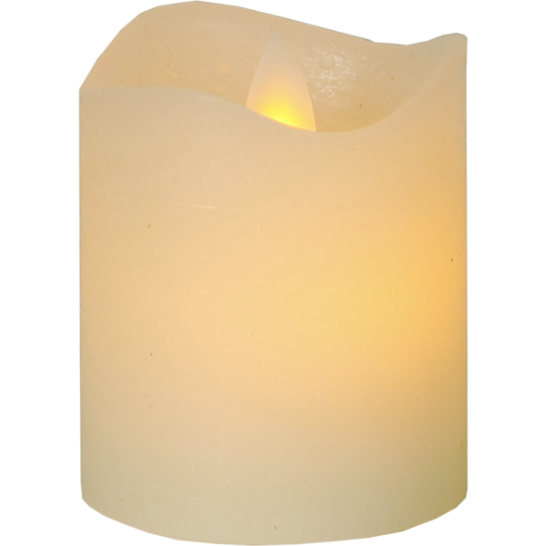 Flameless Candle Png - LED Candle 2 Pack Glim - Star Trading