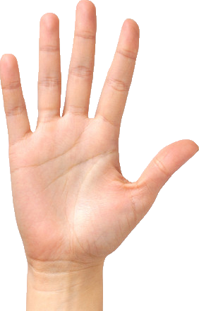 Right Hand Png - Left hand png 4 » PNG Image