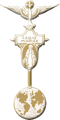 Legion Of Mary Png - Legion of Mary - Northern Ohio - Home