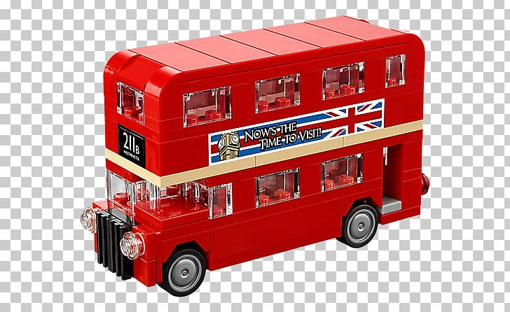New Routemaster Png - LEGO 10258 Creator London Bus New Routemaster PNG, Clipart ...
