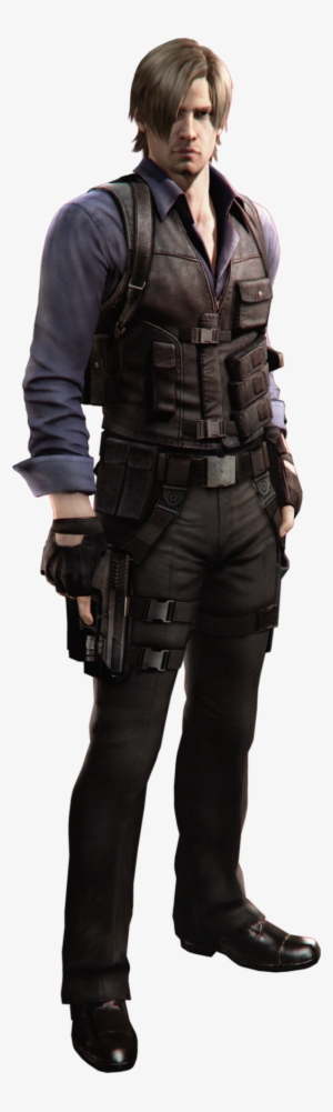 Leon S Kennedy Png Free Leon S Kennedy Png Transparent Images
