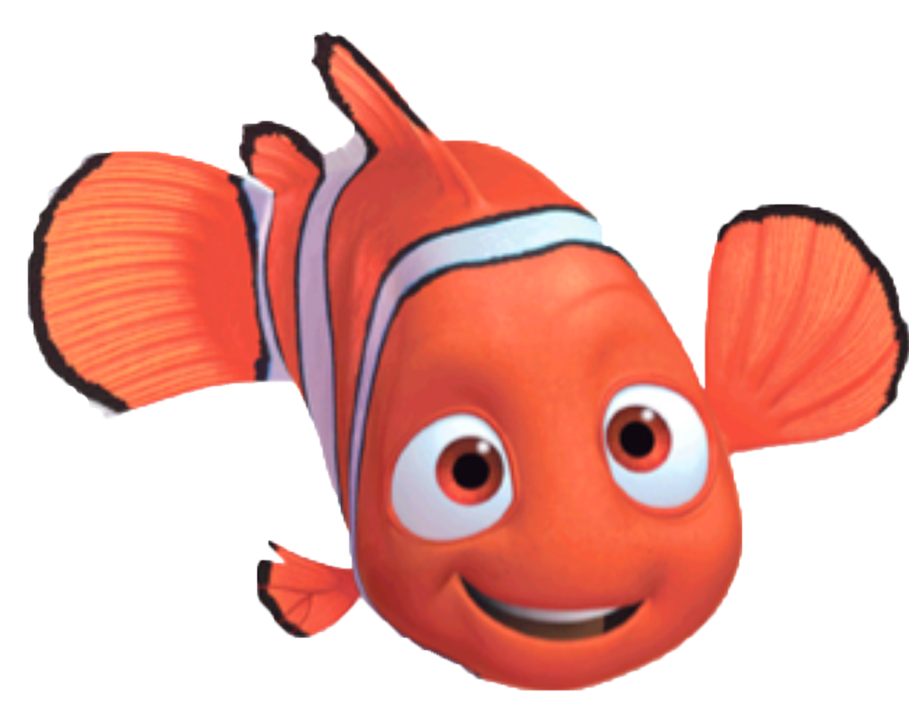Nemo Anemone Png - Library of fish nemo png freeuse stock png files ▻▻▻ Clipart ...