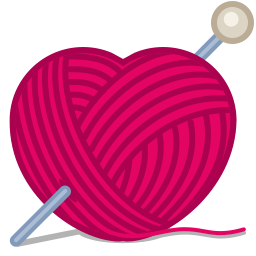 Yarn Heart Png Free Yarn Heart Png Transparent Images 1417 Pngio