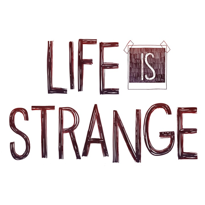 Life Is Strange Logo - Life Is Strange - Logo Avatar PS4 — buy online and track price ...