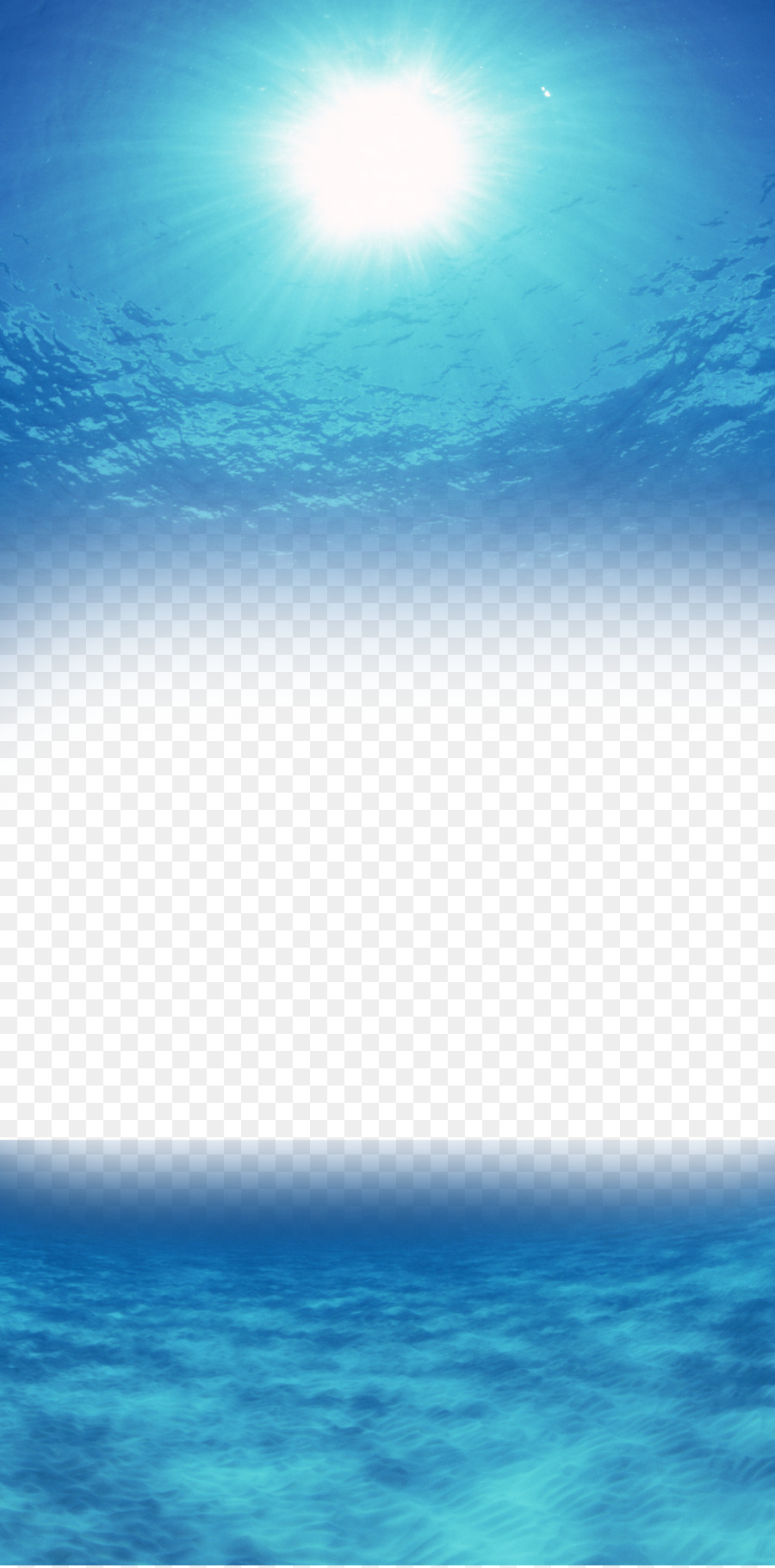 Light Reflection Png - Light Blue Background png download - 1920*3877 - Free Transparent ...