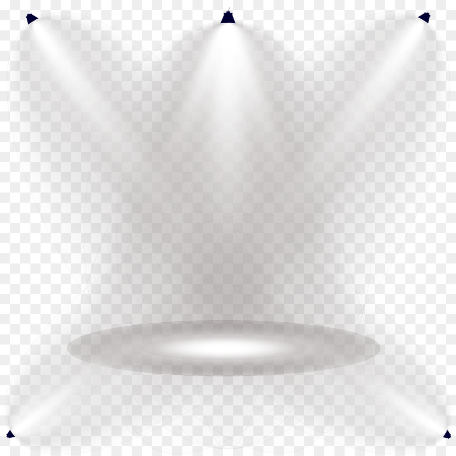 Light Stage Png - Light Circle