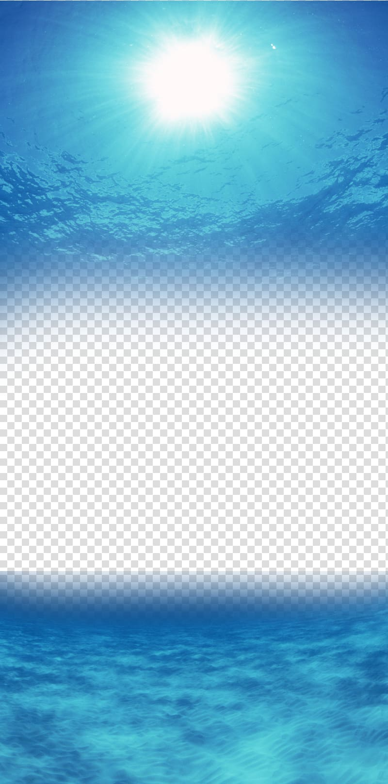 Light Reflection Png - Light Reflection, Halo sea transparent background PNG clipart ...
