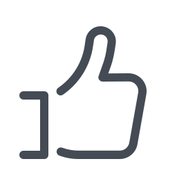 Like Icon Png Free Like Icon Png Transparent Images Pngio