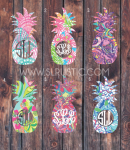 Monogram Lilly Pulitzer Png Free