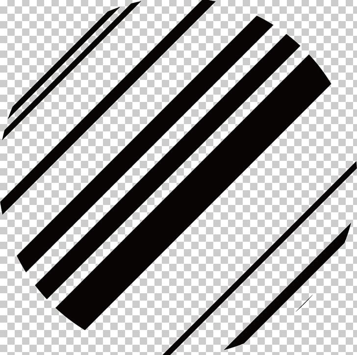 Black Lines Png - Line Circle Black And White PNG, Clipart, Abstract Lines, Angle ...