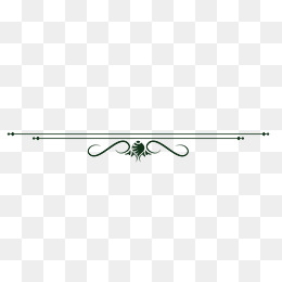 Line Png - line decoration, Black, Straight Line, Decoration PNG and PSD